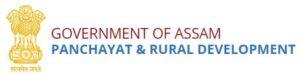 Panchayat and Rural Development, Assam Logo