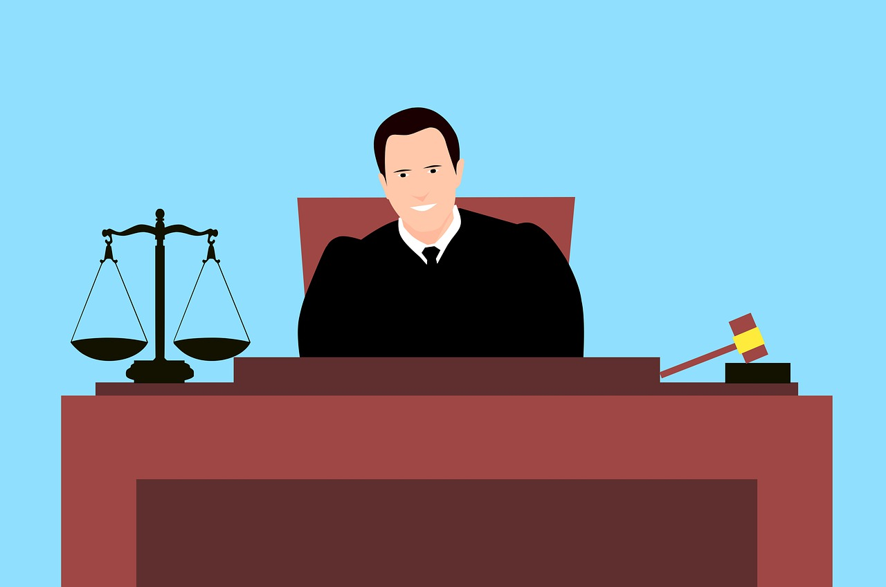 How to Become a Judge in India